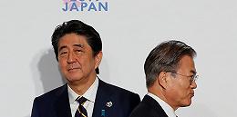 """日本明天公布""""去白""""清單,韓國:盤算損失的時候到了"""