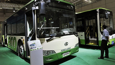 金龍汽車西安工廠產能利用率僅12%,處半停產狀態