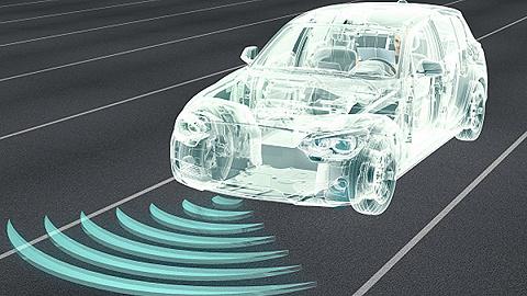 關于自動駕駛量產的兩家關鍵供應商達成了一項重要合作