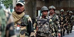 """印度为何选择此时点燃克什米尔""""火药桶""""?"""