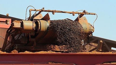 中国铁矿石进口量反弹,7月突破9000万吨