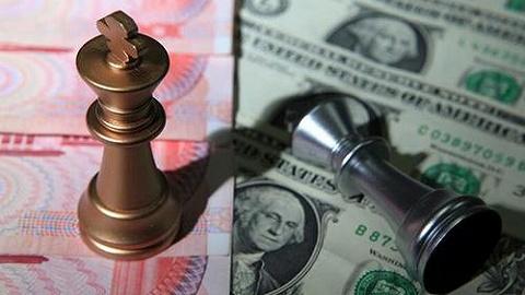 """专家:IMF不会认同美国将中国列为""""汇率操纵国""""的行为"""