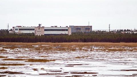 俄军事试验爆炸致死五名核专家,俄媒澄清:并非又一场切尔诺贝利