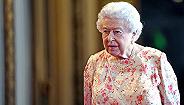 """脱欧泥淖之中,有人希望英国女王出面""""主持大局"""""""