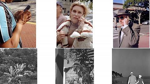 """【一周影像资讯】街头摄影师被指""""变态""""并遭网络暴力;收银小票也可以当相纸?"""