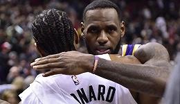 2019-20赛季NBA赛程:竞争依然激烈,赛程更为佛系