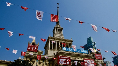 从企鹅、托尔金到切尔诺贝利:来自界面文化的上海书展选购攻略