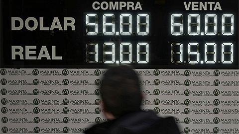 减支多年后,阿根廷总统为救市出新政:我理解你们的愤怒?#25512;?#24811;