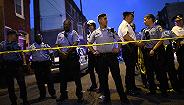 费城枪手犯罪史丰富却持有大量子弹,市长呼吁推动更严控枪