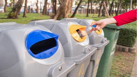 光大国际上半年净利增约两成,将进军垃圾分类全产业链