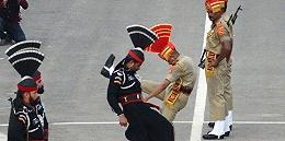 印巴在克什米尔交火,已致双方共8名士兵死亡