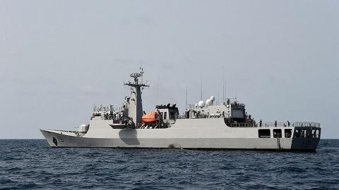 外媒称9名中国船员在喀麦隆海岸被绑架,中使馆正核实信息
