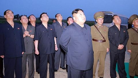朝鲜媒体:美国应铭记,朝鲜的重复警告不是空论