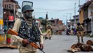 印控克什米尔地区恢复部分通讯,巴总理欢迎联合国磋商