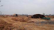 京雄高速公路河北段開工建設