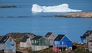 """特朗普承认真想买岛,格陵兰为何让美国如此""""上头""""?"""