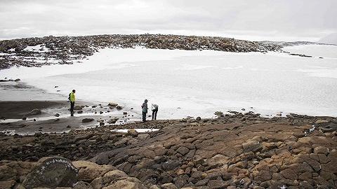 """冰岛为冰川举办葬礼,气候变更是""""逝世因"""""""