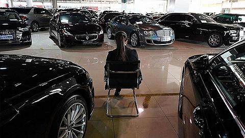 报告 | 三年后这些车最保值