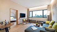 新酒店 | 有生活乐趣,充满年轻的色彩与活力,传奇首北兆龙饭店即将重新开业