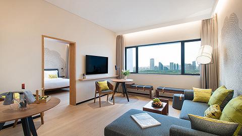 新酒店 | 有生活樂趣,充滿年輕的色彩與活力,傳奇首北兆龍飯店即將重新開業