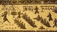 """一鼓立中国:""""建鼓""""与权力构图"""