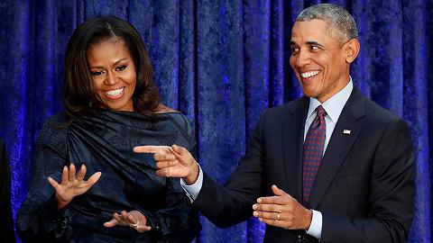 """奥巴马公司首部片子出炉:聚焦福耀美国工厂,""""让休息人平易近发声"""""""
