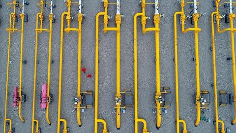 作价逾16亿元,中石油将金鸿控股17家燃气公司支出囊中