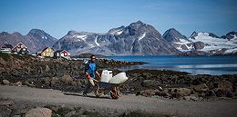 想买岛遭拒后取消丹麦行,特朗普早就盯上了格陵兰的稀土?