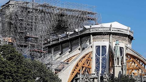 圣母院修复重启铅污染威逼仍在,迎巴黎奥运赶工期受质疑