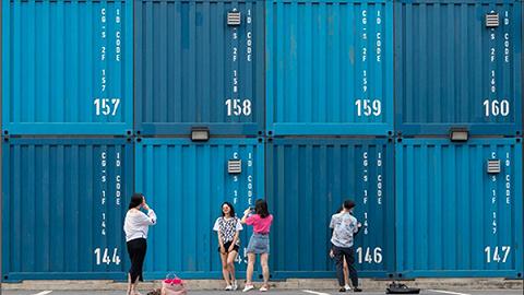 中國的千禧一代用什么做旅行攻略?微博成為制定出游計劃的陣地