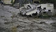 汶川山洪泥石流灾害已致9人遇难,35人掉联
