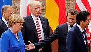 G7峰会前瞻:或首次不发联合公报,马克龙呼吁关注亚马孙大火