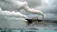审计署:渤海水质整体改善,但局部问题仍较为突出