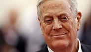 美国亿万富翁大卫·科赫去世,享年79岁