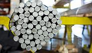铝压延业务销量大增,中国忠旺上半年净利增近三成