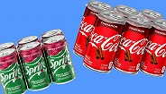 可口可乐推出肉桂季节限定口味,为何大家都爱玩这个梗?