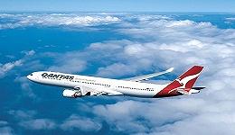 澳航年底试飞世界最长航线,从悉尼直飞纽约