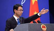 外交部:澳籍人员杨军涉嫌间谍犯罪被北京市国安局逮捕