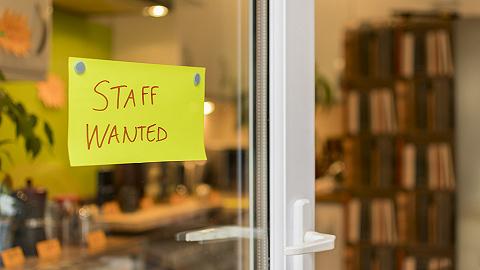 """招聘启事不再""""模板化"""",雇主开始在其中融入更多细节"""