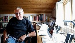 【专访】挪威作家罗伊·雅各布森:成长就是遗失天真但不变得愤世嫉俗