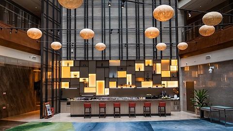 新酒店 | 洲際酒店集團進軍西北,西寧溫泉假日酒店開業