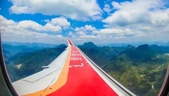 三大航齐买国产ARJ21飞机,订单总数已达596架