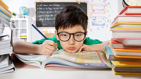 """作业到底是谁的""""锅""""?新学期必须得说清"""