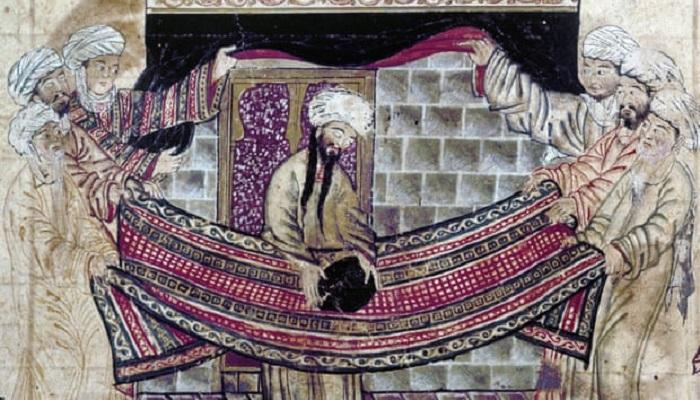 《伊斯兰帝国》:潜台词是伊斯兰的旧日荣耀还是西方的浅薄优越?_品味_2019-9-18 02:22发布_极酷区男人_www.jikuqu.cn