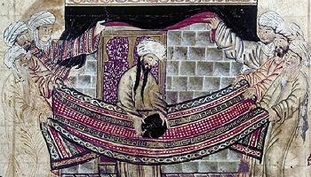《伊斯兰帝国》:潜台词是伊斯兰的旧日荣耀还是西方的浅薄优越?