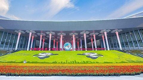 """第二屆進博會增設""""自動駕駛體驗區"""",展前供需對接會在上海舉行"""