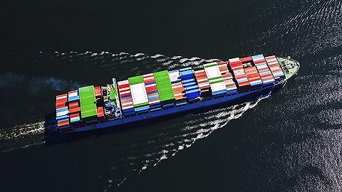 中遠海能上半年凈利增超三倍,38艘LNG船明年將全部投運