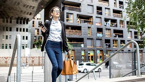 報告顯示:到了2030年,美國職場女性45%將是單身