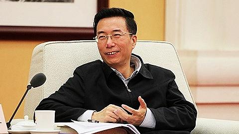 汪東進代為履行中國海油董事長職務 ?