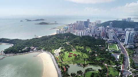 吸引境外人才,粤港澳大湾区广东城市纷纷发布个税优惠